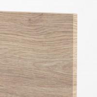 White Oak Door_horizontal Door Closeup