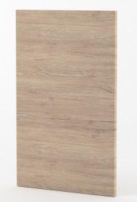 White Oak Door_horizontal Door