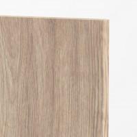 White Oak Door_vertical Door Closeup