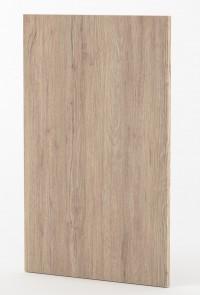 White Oak Door_vertical Door