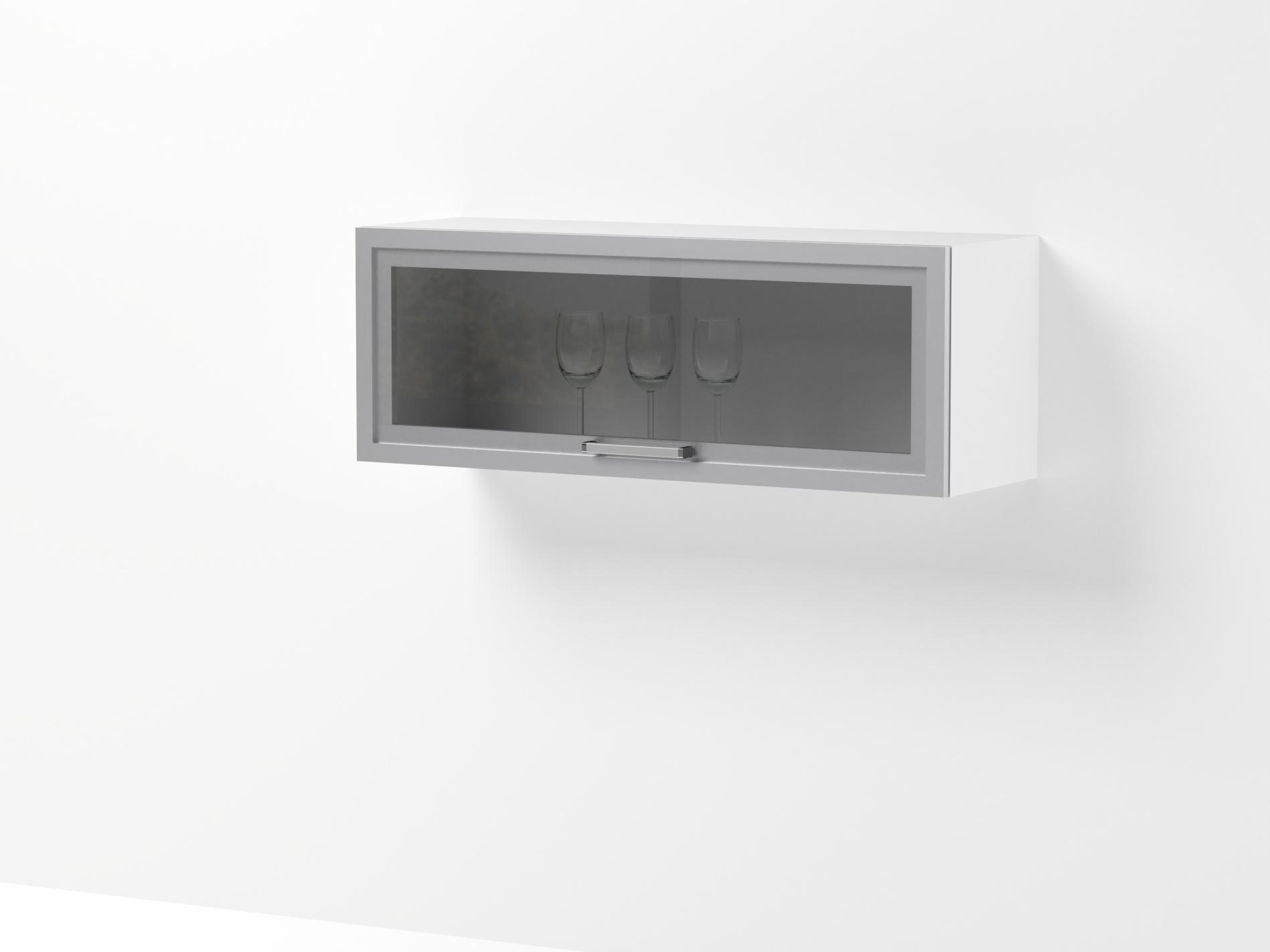 silver frame w90gs