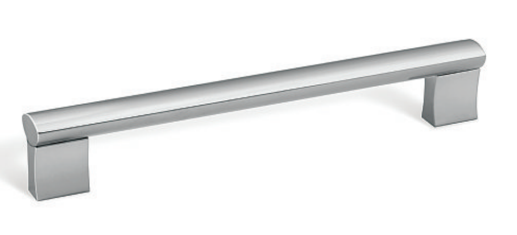 Chrome Handle UA-B31116001 for Kitchen