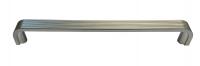 Aluminium Veta Handle UZ-VETA-160-05 Side Angle for Kitchen