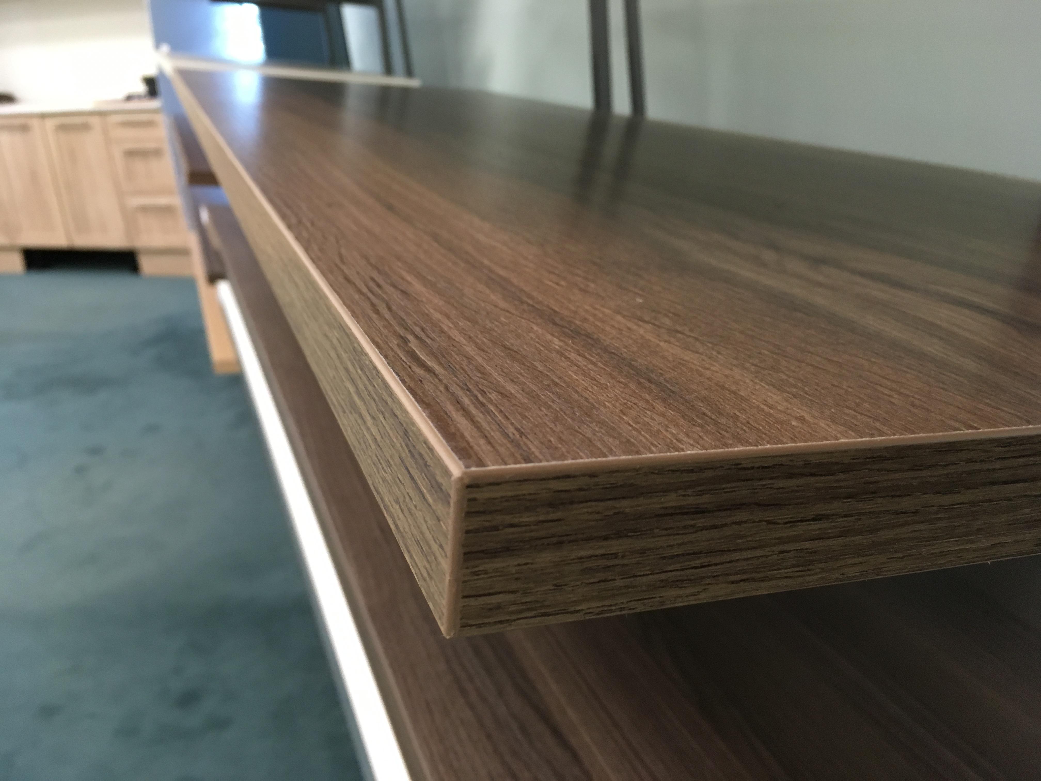 Vintage Oak Standard Bench top 1 for Kitchen