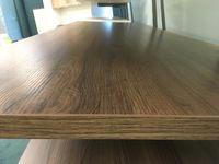 Vintage Oak Standard Bench top 2 for Kitchen