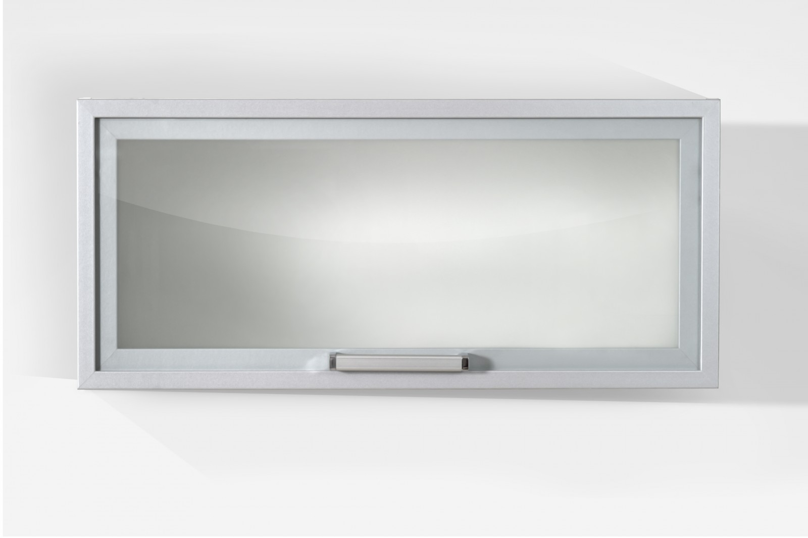 Silver Door Wall cabinet W60G1SA for Kitchen