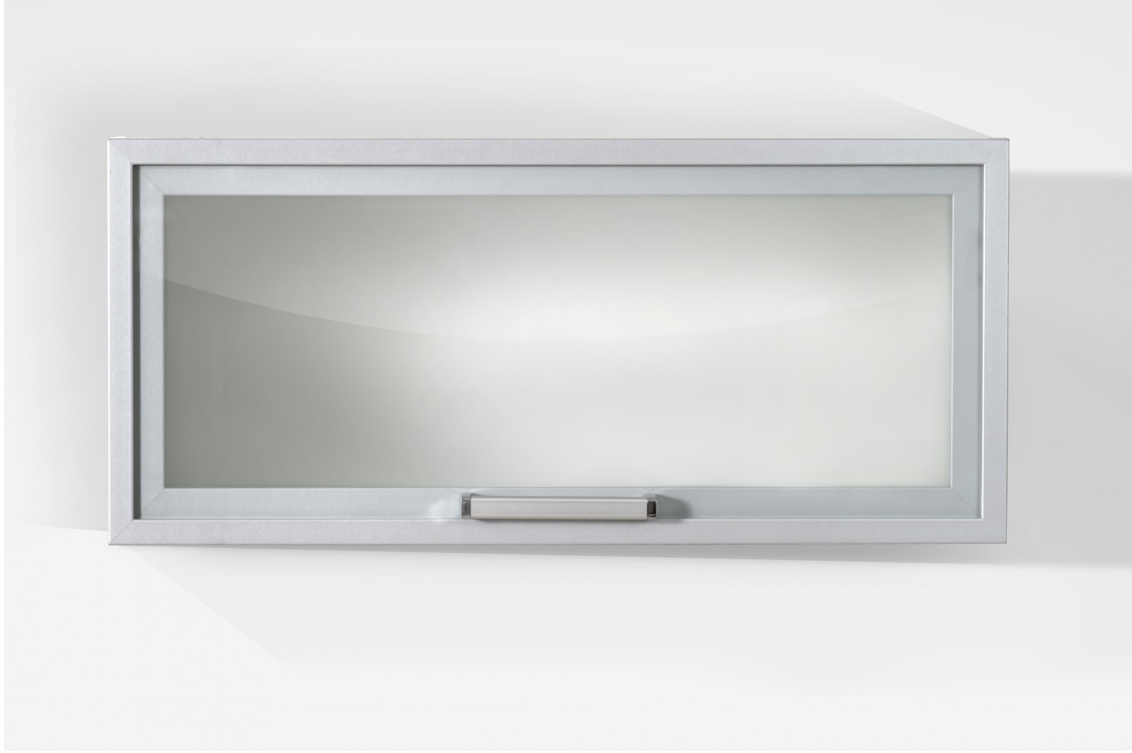 Silver Door Wall cabinet W70G1SA for Kitchen