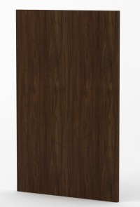 Milan Walnut Vertical Door