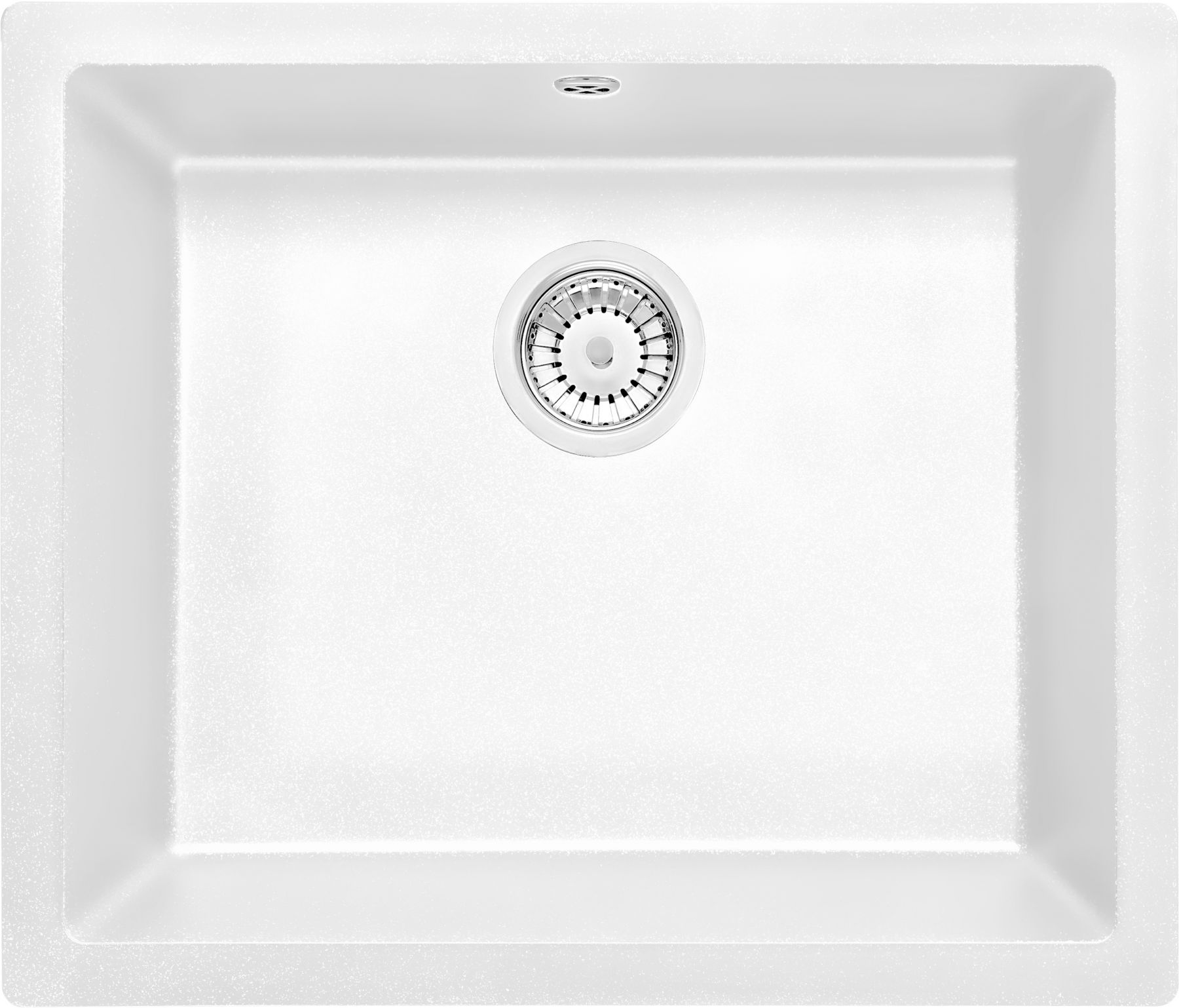 Alabster Finish Corda Undermount Sink for Kitchen