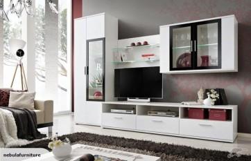 European made entertainment cabinet – WU 2700